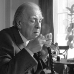 Borges a Barcelona (segona part, 1980)