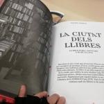 La BAB recomana… La ciutat dels llibres, article de Xavier Theros a El món d'ahir Número 9