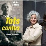 Cloenda del Club de Lectura amb Maria Bohigas. Aquest mes llegim a… Victor Català