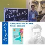 Guanyador del Premi Crexells 2019