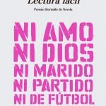 La Biblioteca El Carmel – Juan Marsé recomana: Lectura fácil, de Cristina Morales