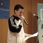 Lliurament dels premis Lletres Joves HG
