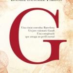 La Biblioteca El Carmel-Juan Marsé recomana…. G (la novel·la de Gaudí)