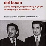 La Biblioteca El Carmel – Juan Marsé recomana: Aquellos años del boom, de Xavi Ayén