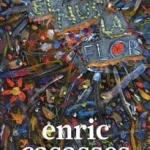 """""""El nus la flor"""", l'Enric Casasses i Φ"""