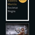La Biblioteca El Carmel-Juan Marsé recomana …Societat negra