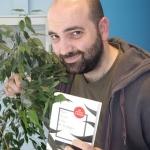 La Biblioteca El Carmel – Juan Marsé recomana: L'any de la plaga, de Marc Pastor