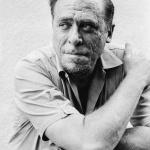Charles Bukowski. Centenari naixement.