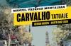 La Biblioteca El Carmel – Juan Marsé recomana: Tatuaje i La soledad del mánager, els còmics!