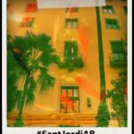 Sant Jordi a l'Ateneu Barcelonès