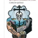 La Biblioteca El Carmel-Juan Marsé recomana… Manos sucias