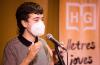 Lliurament dels Premis Lletres Joves H-G