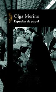 ESPUELAS DE PAPEL D'OLGA MERINO