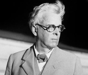 Willaim Butler Yeats