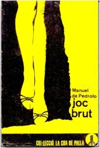 Portada de la primera edició