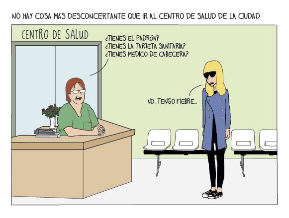 (c)Raquel Córcoles; Marta Rabadán