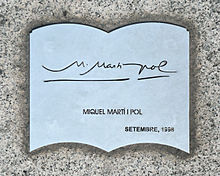 Monument_al_llibre_barcelona