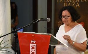 Concha García Premio