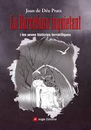 Barcelona inquietant